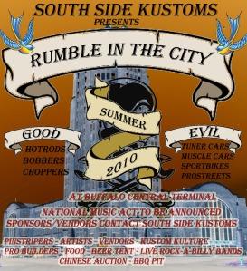 SSK Rumble copy