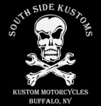 south side kustoms original logo (Small) []