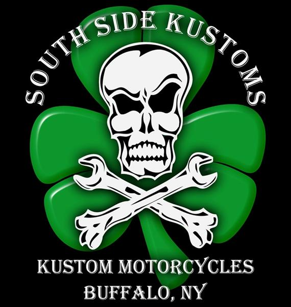 Biker shirt club what 39 s hot with bobber and chopper for Custom t shirts buffalo ny