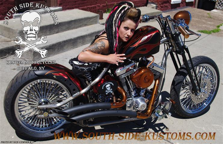 Bobber Motorcycles Custom Paint 741 x 480 · 100 kB · jpeg